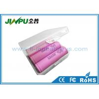 Wholesale Pink 3.7V 18650 2600Mah Lithium - Ion Battery Cell Long Cycle Life from china suppliers
