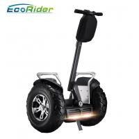 Wholesale 2 Wheel Segway Scooter With Double Battery / Two Wheel Self Balancing Electric Scooter from china suppliers