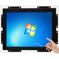 Wholesale 19Inch 10 - Point Capacitive Touch Screen LCD Monitor With  Metal Case from china suppliers
