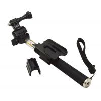 Wholesale Remote Clip Camera Tripod Mount Monopod Set for GoPro Accessories from china suppliers