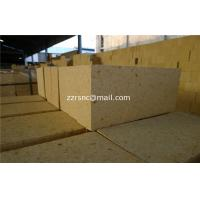 Buy cheap Anti - Stripping High Alumina Refractory Brick Thermal Shock Resistance from wholesalers
