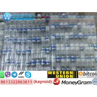Buy cheap ACE 031 1mg Peptide Lyophilized Powder in Vials Flip Off Tops ACVR2B Bodybuilding from wholesalers