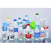 Buy cheap High Speed Automatic PET Bottled Water Filling Equipment 7.5KW Energy Saving from wholesalers