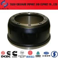 Wholesale TATRA 341-330-190 BRAKE DRUM from china suppliers