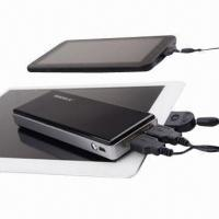 Wholesale Portable 2 USB ports power pack for iPhone from china suppliers