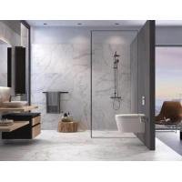 Wholesale Origins Wetroom Shower Screen, AB 4011 from china suppliers