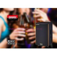Buy cheap Amplifier Trolley Plastic Speaker Cabinets Box Outdoor Activities from wholesalers