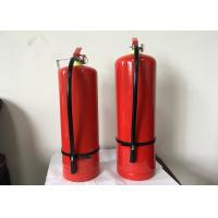 Quality Stored Pressure Water Mist Fire Extinguisher Black / Red For Household for sale
