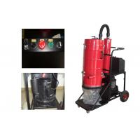 Wholesale Professional Concrete Dust Extractor Industrial Vacuum Cleaner 4000W 380V from china suppliers