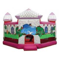 Wholesale Bright Inflatable Castles from china suppliers