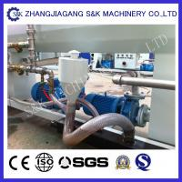 Wholesale 14KW PE Single Screw Extrusion Machine , Pipe Extruding Machine Sj65X30 from china suppliers