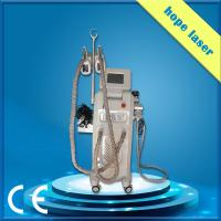 Wholesale Cryolipolysis Cavitation RF Lipolaser Skin Rejuvenation Machine For Weight Loss from china suppliers