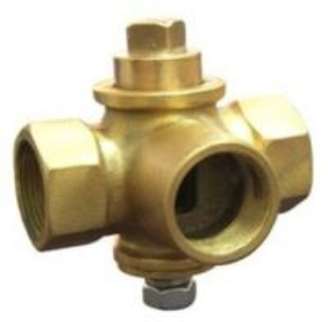 Wholesale Lightweight Steel Plug Valve , Brass Plug Valve Long Working Lifespan from china suppliers