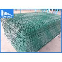 Wholesale High Strength Garden Steel Garden Fence Panels Residential Easy Install from china suppliers