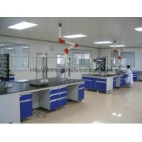 Wholesale High Standard Lab Furniture Installation And Sales Malaysia from china suppliers