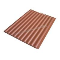 Buy cheap 150 small round board wpc decking pvc floor waterproof,  moistureproof from wholesalers
