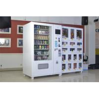 Wholesale Coin / Credit Card pay Big Sex Toy Vending Machine Equipment , Vending Kiosk from china suppliers