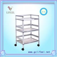 Wholesale fashional beauty salon furniture Hair salon trolley cart from china suppliers