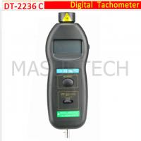 Wholesale 2in1 Portable Digital Laser Non-Contact & Contact Tachometer DT-2236C from china suppliers