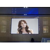 Wholesale P1.56 SMD1010 Indoor Full HD Led Display Video Wall With 400x300mm Light Cabinet from china suppliers