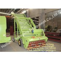 Wholesale Electric Motor Cow Vertical TMR Mixers Mobile Silage Reclaimer For Farm from china suppliers
