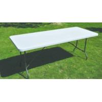 Wholesale 6 Foot Folding Table AK-183A from china suppliers