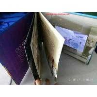 Wholesale 2.4'/2.8'/4.3'/5'/7'/10' Lcd Video Business Cards with light sensor from china suppliers