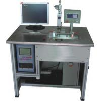 Wholesale FPC Automatic Hot Bar Soldering Machine / Welding Robot with Visible LCD Display from china suppliers
