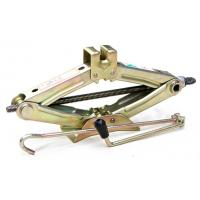 Wholesale Manual Steel 0.6 Ton Automotive Scissor Jack For Car Tyres from china suppliers
