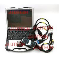 Wholesale Iveco ECI diagnostic interface IVECO 38 Pin Cable OBD 2 Diagnostic,Iveco marine engine Easy Eltracy with cf30 laptop from china suppliers