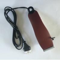 Wholesale Low Noise Hair Salon Pet Grooming Clippers Machine With 5M Length Cord from china suppliers