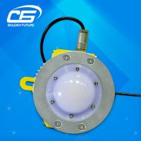 Wholesale Outdoor IP66 Waterproof Gas Station Light 50 / 60Hz led 50w Explosion Proof from china suppliers