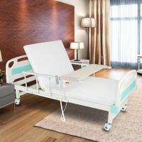 Wholesale Hospital Electric Patient Bed , Electric Adjustable Beds For The Elderly from china suppliers