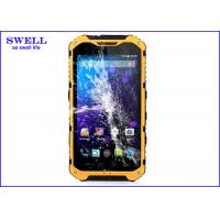 Wholesale Android 4.4.2 Rugged Waterproof Smartphone 2 camera dual sim card slot A9 from china suppliers