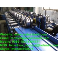 Wholesale Tapered Roof Panel Roll Forming Machine from china suppliers