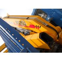 Wholesale Knuckle Truck Mounted Crane from china suppliers