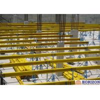 Wholesale Flex-H20 slab formwork. Concrete slab formwork, Flying table formwork from china suppliers