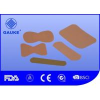 Buy cheap EO Sterile Wound Care Patches , Lightweight Elastoplast Finger Plasters from wholesalers