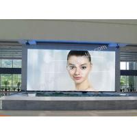 Wholesale 60mm Thickness Indoor Rental LED Display For Hire Easy Operation from china suppliers