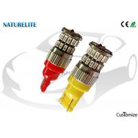 Buy cheap Naturelite T10 36SMD3014 Canbus Auto LED Bulb 360 Degree AC8-30V For Auto / Boat  Lighting from wholesalers