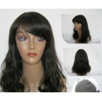 Wholesale Professional Silky Curly Full Lace Wigs Full Lace Piano Color Double Layers Packed With PVC Bag from china suppliers