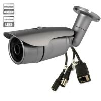 Quality 2.0 MP Night Vision Security H 265 Surveillance Camera With CS Glimmer Lens for sale