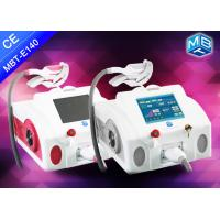 Wholesale IPL RF SHR Elight Hair Removal Machine ES140 For Beauty Salon Clinic CE Approval from china suppliers