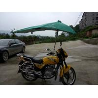 Wholesale Good quality new design cheap windproof motorcycle umbrella from china suppliers