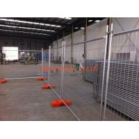 Wholesale RISDON temporary fencing panels sales 2100mm x 2400mm from china suppliers