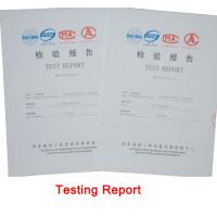 BEIJING HORIZON TECHNOLOGY AND TRADE CO.,LTD Certifications