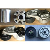 Wholesale 4BD1 4BG1 Komatsu Excavator Parts Metal Crankshaft Pulley Steel Forging from china suppliers