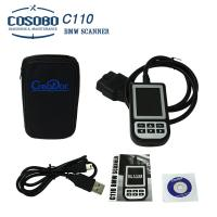 Wholesale Black Creator C110 BMW Diagnostic Tool OBD2 Code Reader Scanner from china suppliers