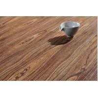 Quality Professional Moistureproof HDF 8mm Laminate Flooring for Room / Shop decorative for sale