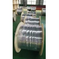 Wholesale Stainless Steel Coil Tubing , A213/A269 TP304L /TP316L  6.35mm , 9.52mm, 12.7mm , bright annealed from china suppliers